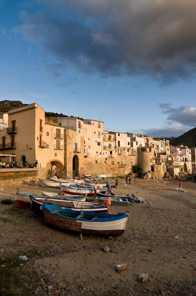 Cefalù (Palermo), Sicily, Italy  #palermo   #sicilia #sicily