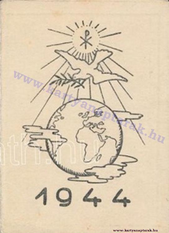 1944 - 1944_0016 - Régi magyar kártyanaptárak