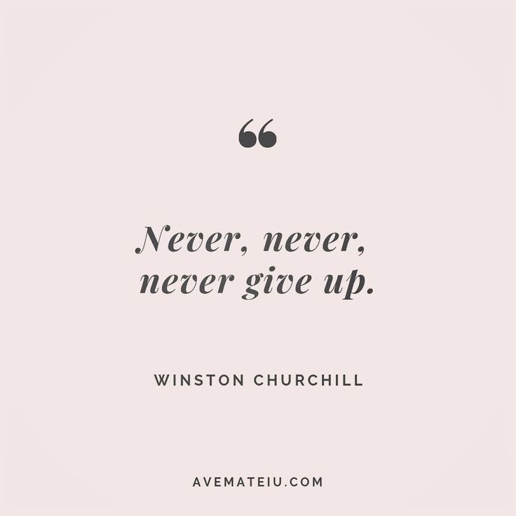 Quotes Churchill Quotes Never Quotes Giving Up Quotes