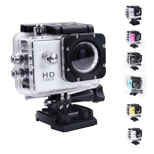 Screen Size: 1.5 inch Photo Format: JPG Type: #Portable Features: Anti-Shock, 1080P, Wide Angle, Full HD Zoom Range: 4x Sound Recording: Yes Video Format: MOV C...