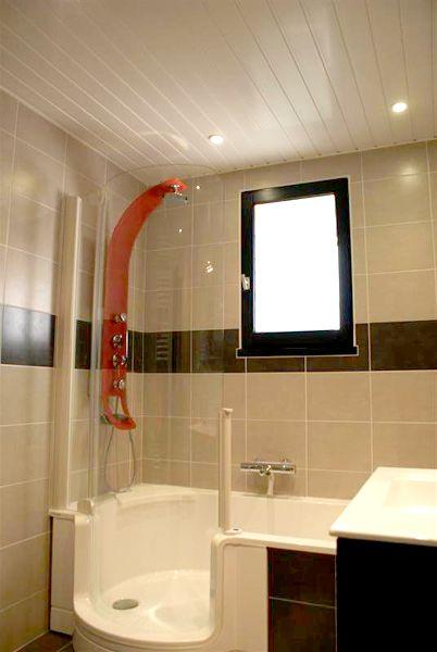 1000+ images about Kleine Badezimmer - mit Badewanne on Pinterest ...