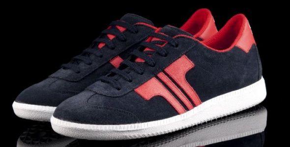 Tisza running shoes
