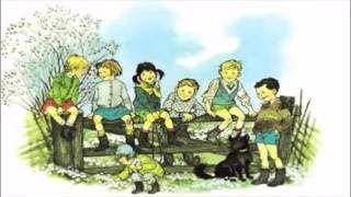 AUDIOBOOK Dzieci z Bullerbyn, Lindgren Astrid, PO POLSKU PL