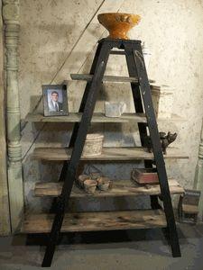 Ideas for  Shelving Units & Ladder Shelves