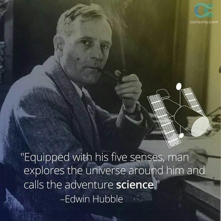 what did edwin hubble discover - photo #22