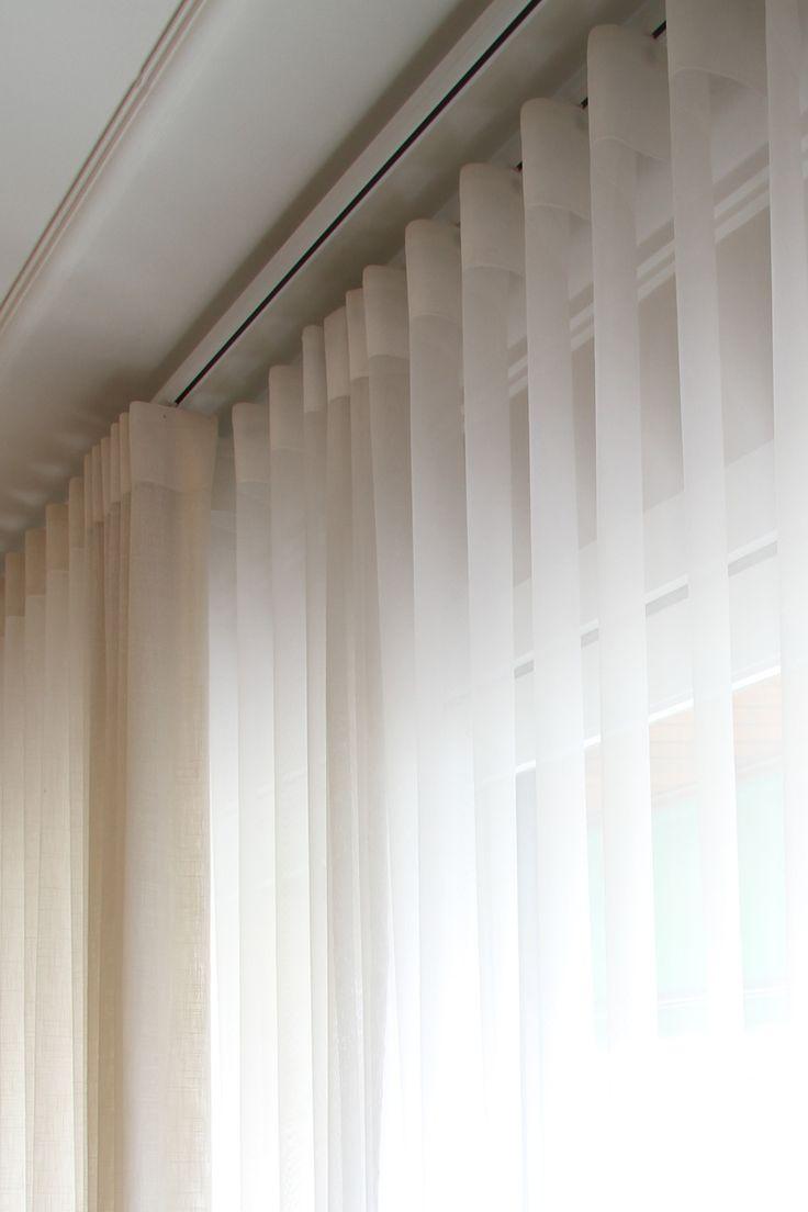 1000 ideas sobre cortinas elegantes para sala en for Quiero ver cortinas