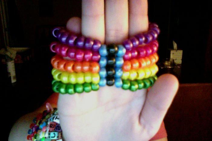 Kandi Pony Beads And Rave: Best 25+ Kandi Ideas On Pinterest