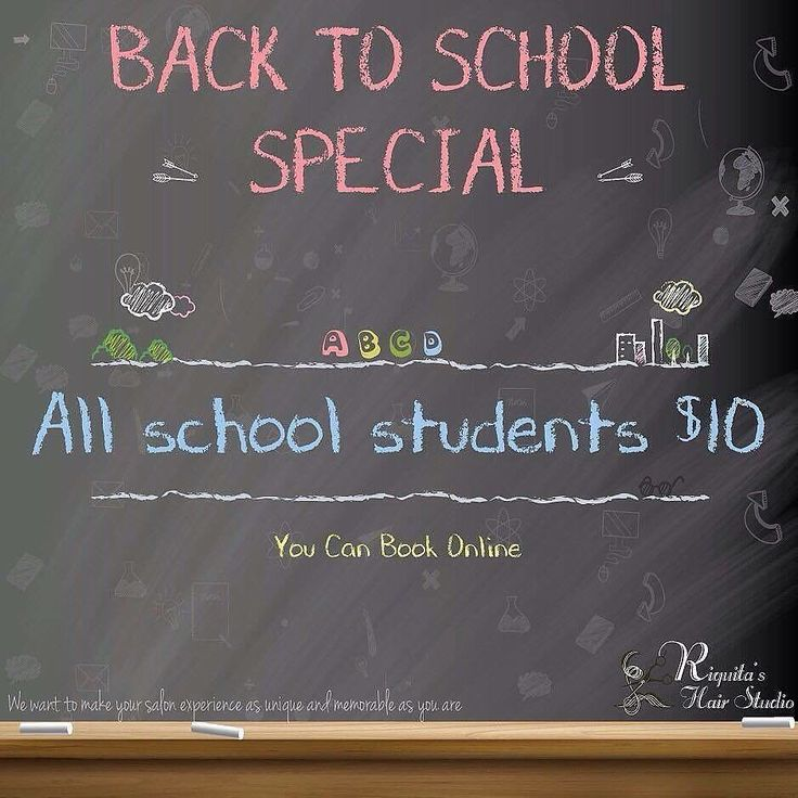 #School #Holidays #Kids Cut #Special! $10 for all school age #boys and #girls Valid from Saturday 16th of September till Saturday the 1st of October.  Remember you can book online or message our #Facebook page.  We want to make your salon experience as unique and memorable as you are.  #hairstylist  #hair #scissorshands  #prettycool #lovemyjob #hairlife #picoftheday #beauty #elegantlook #loveit  #fashion #hairsalon #lovehair #haircut #hairdo #hairdresser #hairstyle #hairstyles #stunner…