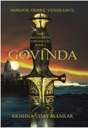 A different and modern take on the Mahabharatha.... A must - read for all mytho-fiction enthusiasts!