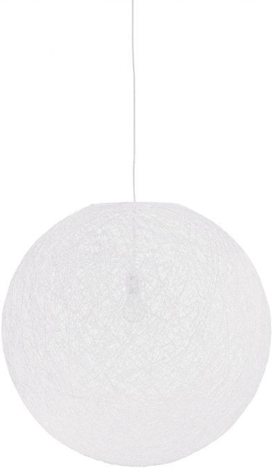 Dreatz is een originele, eigentijdse hanglamp. De decoratieve lamp heeft de vorm van een bol met daarin de lichtbron. Hierdoor ontstaat een mysterieus lichteffect. Dreatz is een uniek ontwerp te combineren in ieder interieur.