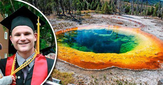Baños Termales Japoneses: infounocl/se-bano-en-aguas-termales-de-yellowstone-y-murio-disuelto