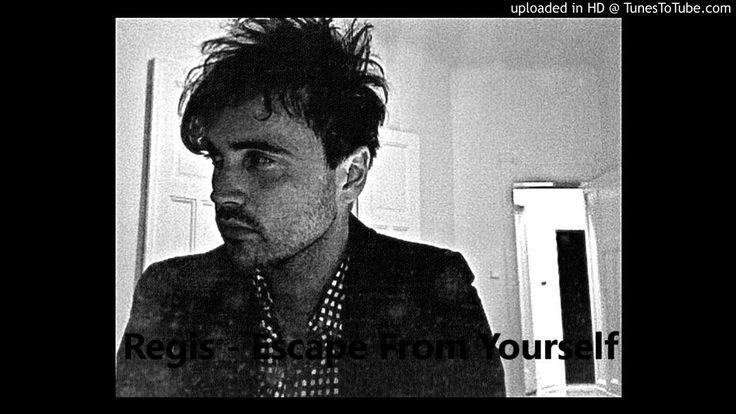 [DNLP05] Regis - Escape From Yourself [Techno|1998]