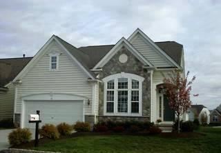 Carriage Homes Washington County Pa