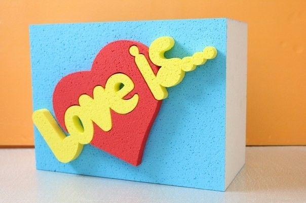 Фотоальбом: Аксессуары для фотосессии от студии «Love is...» - Фото