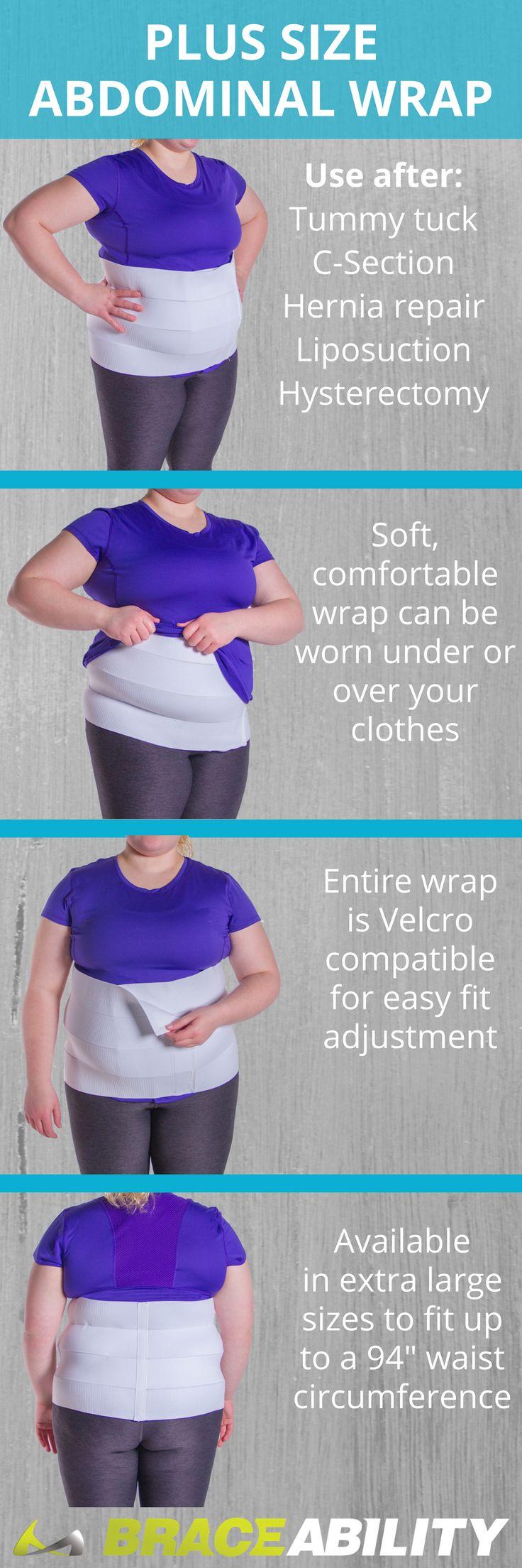 39 Best Obesity Pain Relief Plus Size Braces
