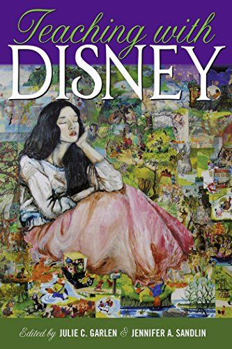 Teaching With Disney (Counterpoints: Studies in the Postmodern Theory of Education) @ niftywarehouse.com #NiftyWarehouse #Disney #DisneyMovies #Animated #Film #DisneyFilms #DisneyCartoons #Kids #Cartoons