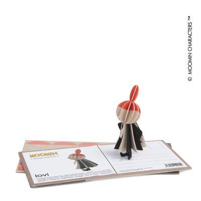 Lovi | Finnish Design Products - Lovin Muumin characters