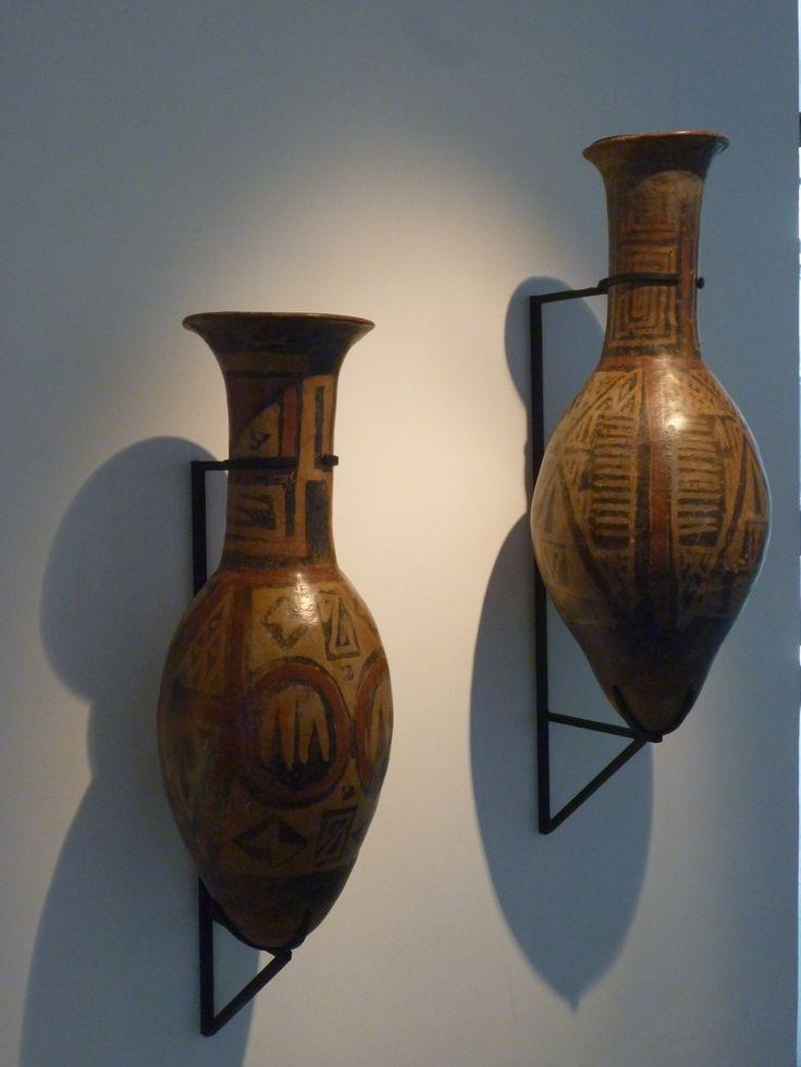 Jarros Cultura Maya