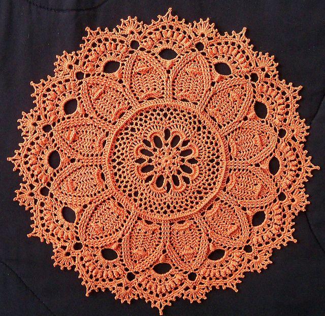 Ravelry: Debbie pattern by Patricia Kristoffersen