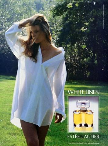Estée Lauder 'White Linen'' my all time signature perfume,fresh,clean and crisp like newly washed clothes..great for summer