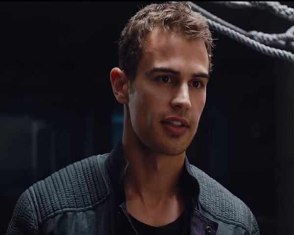 Top 10 Best Theo James Moments From The Divergent Series - http://www.morningledger.com/top-10-best-theo-james-moments-from-the-divergent-series/1387802/