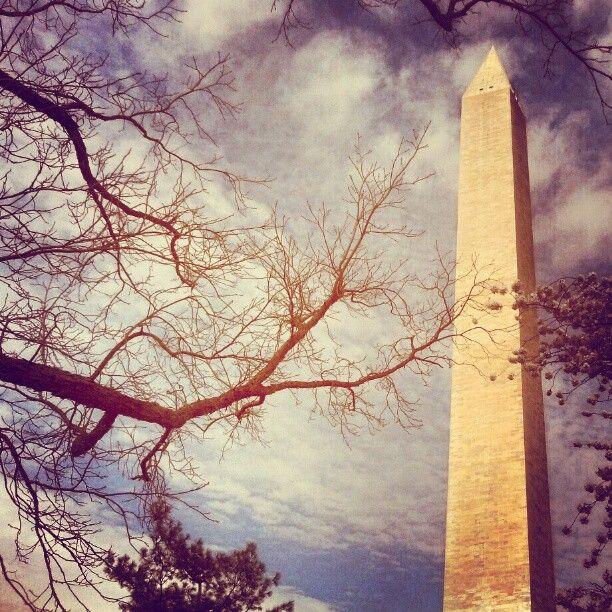 The Washington Monument : Photo By Jolene Sugarbaker on InstagramJolenesugarbak Photos, Washington Monuments, Jolene Sugarbaker, Tranquil Landscapes