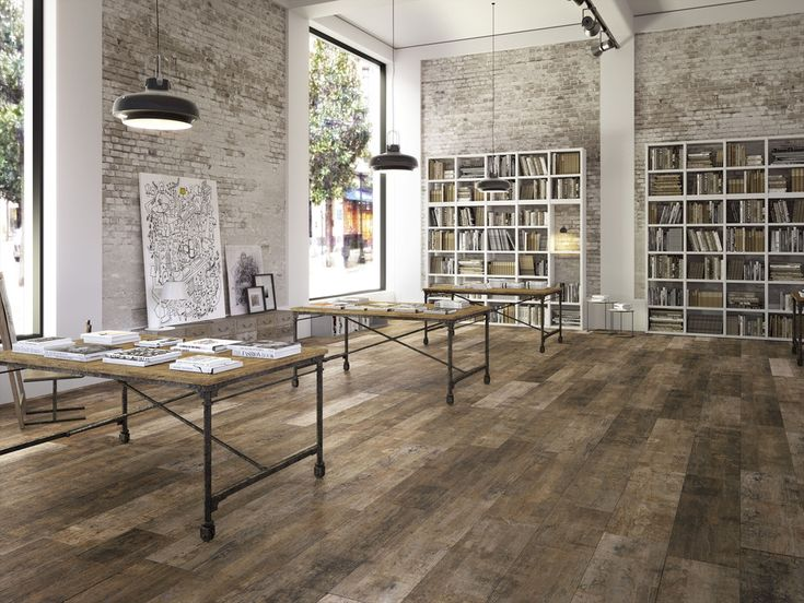 Grespania's CAVA Porcelain Tiles are inspired by wood and wine culture. Available in different sizes and formats, and in 3 very different decorative lines.