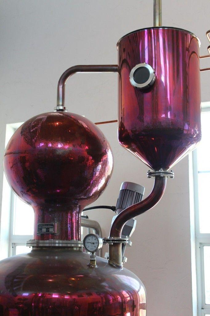 Koenig Wine, Vineyards and Distillery