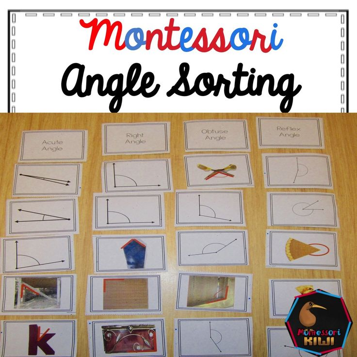 adaptation montessori The montessori method is adapted to children's education at three levels  general adaptation to the child in general satisfying his needs in order to follow  the.