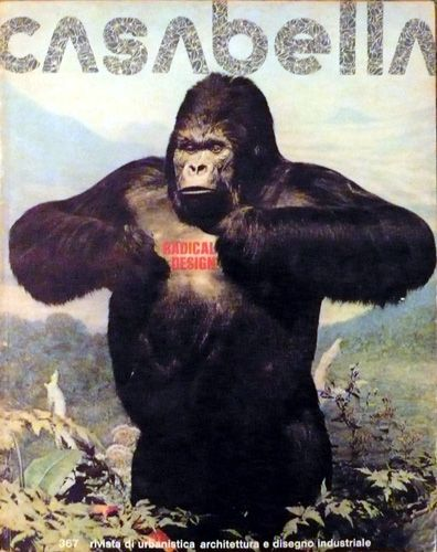 Casabella No.371, 1972