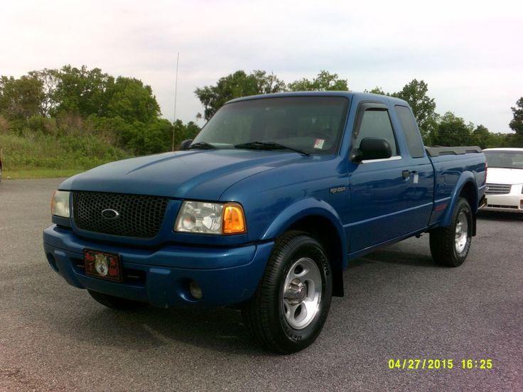 Best Ford Rangers Images On Pinterest Ford Ranger Ford - 2001 ranger