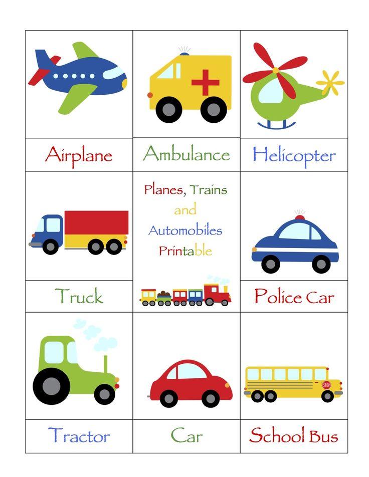 transportation songs for preschool identifying vehicles preschool worksheet identifying 672