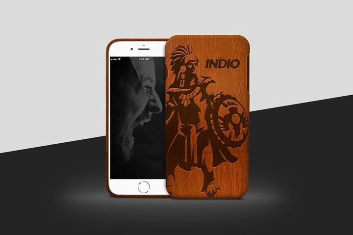 Download Free Wooden Iphone Case Mockup In Psd Wooden Iphone Case Mockup Psd