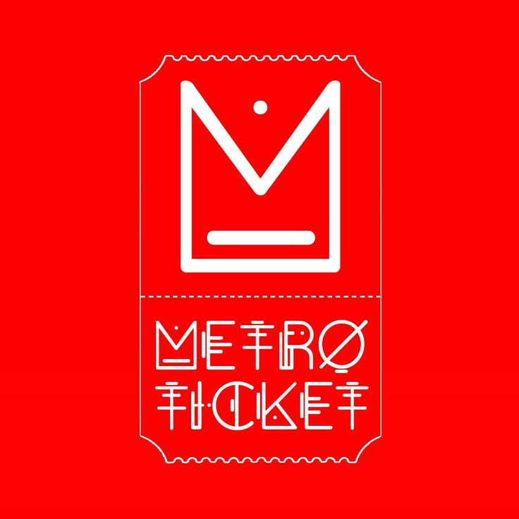 Metro Ticket nuevo servicio que revolucionará la venta de tickets para eventos, fiestas y mas...