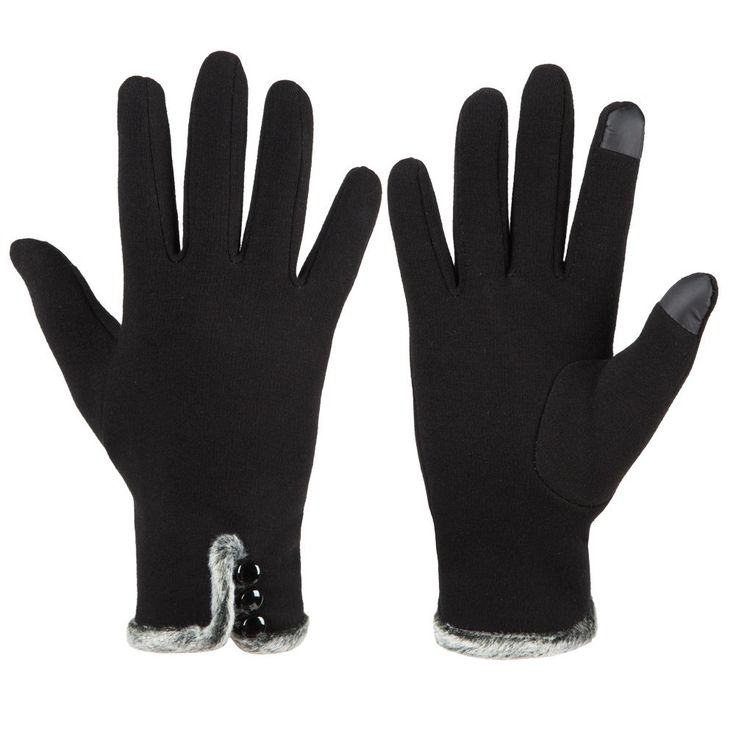 2. Top 7 Best Winter Gloves For Women Review in 2017