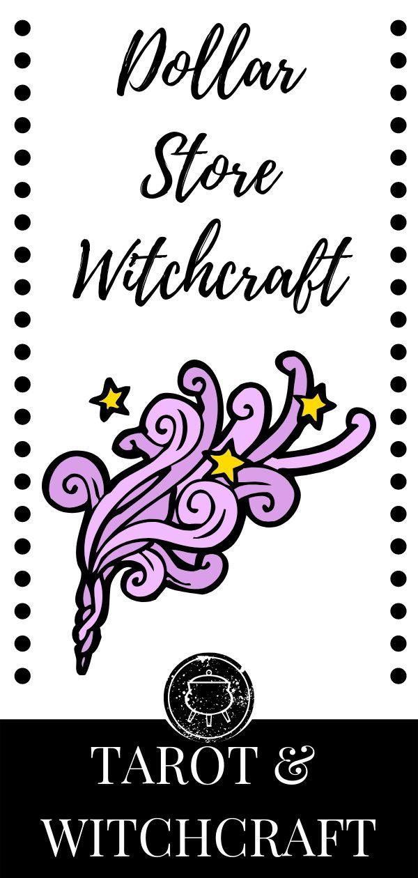 Dollar Store Witchcraft