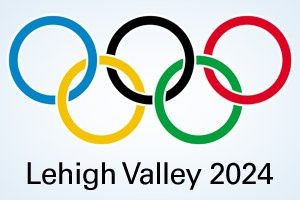 WHAT IF: Lehigh Valley Hosted the 2024 Summer Olympics