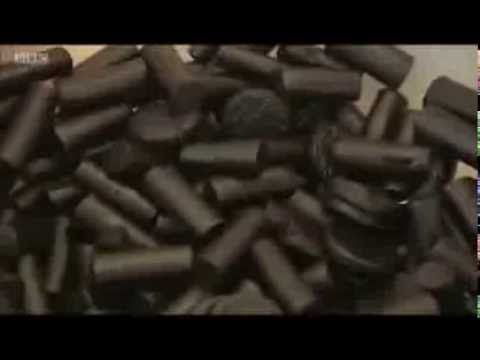 Inside Out featuring Pontefract Cake & Liquorice expert Tom Dixon - YouTube
