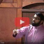 Why did Allah choose 'Allah' as His primary name? This name appears on every single page of the Holy Quran.   Dr. Yasir Qadhi explains this beautiful and divine name.