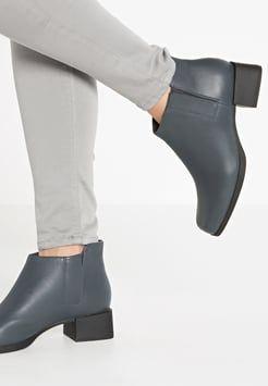 Camper - KOBO - Korte laarzen - dark gray