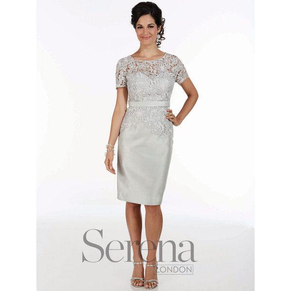 82 best Kleid Brautmutter Dress Mother of the Bride images on ...