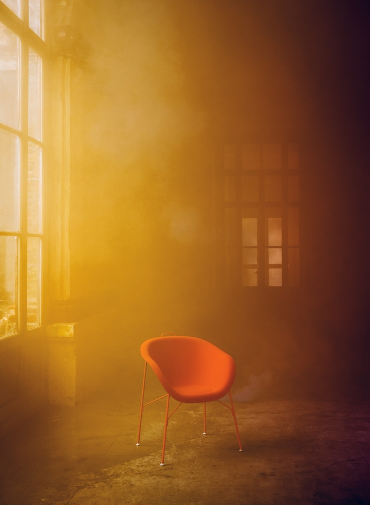 EU/PHORIA Chair | Designed By Paola Navone | Photography   Valentina  Sommariva | Styling