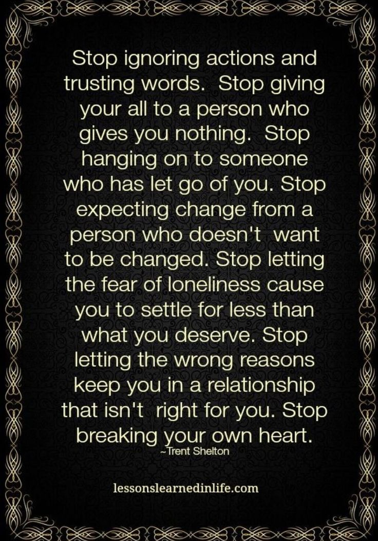 I've stopped...lesson learned.
