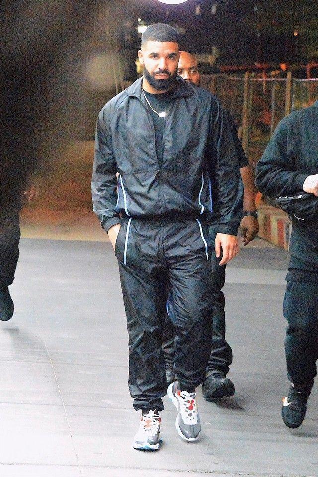93c947350d Air Max 97 in 2019 | Drake Fashion Style | Drake fashion, Drake ...