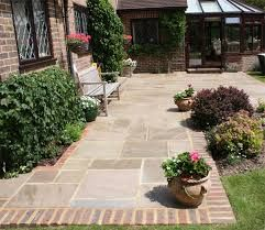 indian sandstone patio - Google Search Lucy's favourite