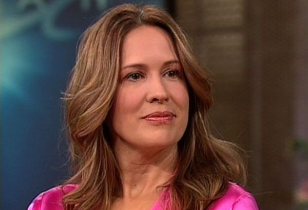If ever a woman of couage,  it would be Dana Reeve