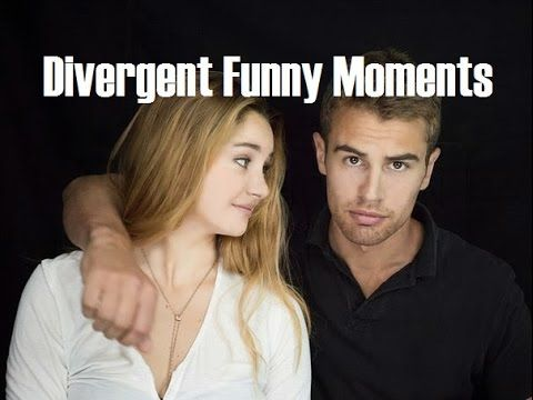 "The Divergent Series: Allegiant Official Clip – ""Generator"" - YouTube"