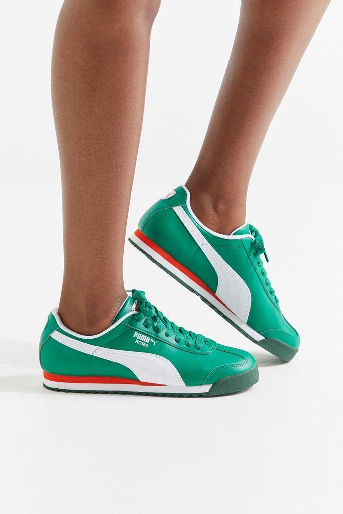 Puma Roma Runner Sneaker in 2020