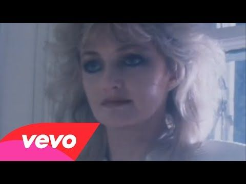 Total Eclipse Of The Heart~Bonnie Tyler. 1983
