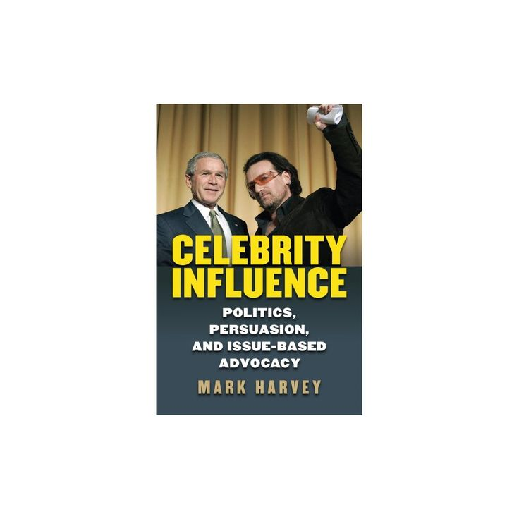 Celebrity Influence: Politics, Persuasion, and Issue-Based ...